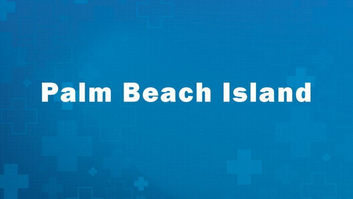 Palm Beach Island VIP doctor