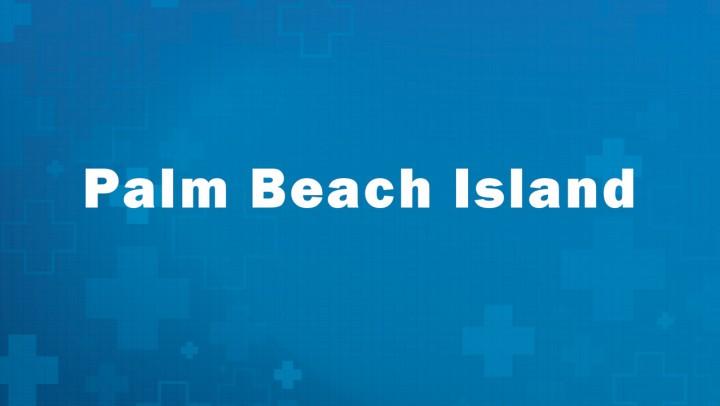 Palm Beach Island VIP doctor