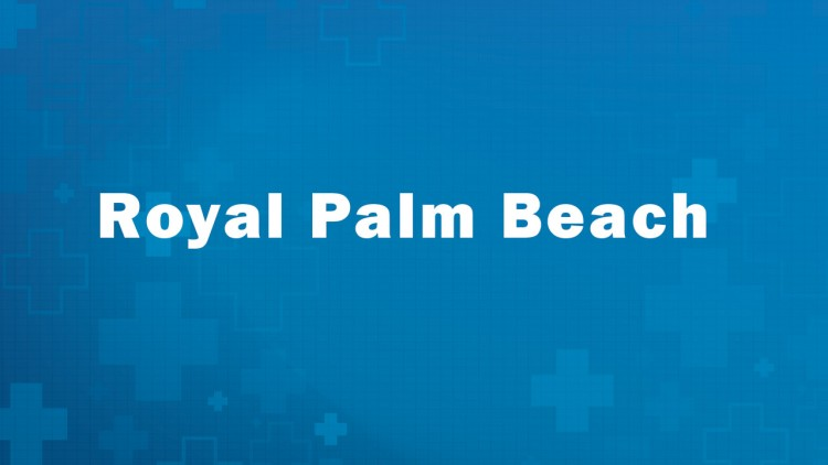 Royal Palm Beach Internal Medicine Concierge Doctors