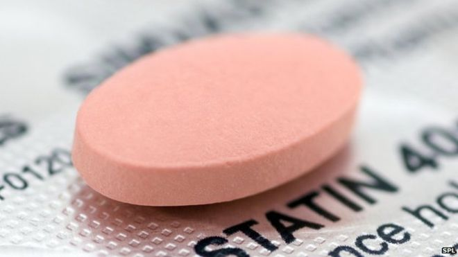primary doctor statins