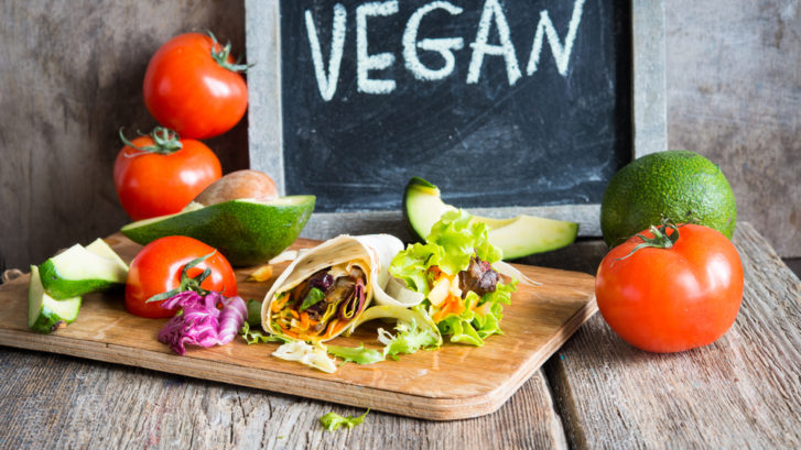 is vegan diet safe