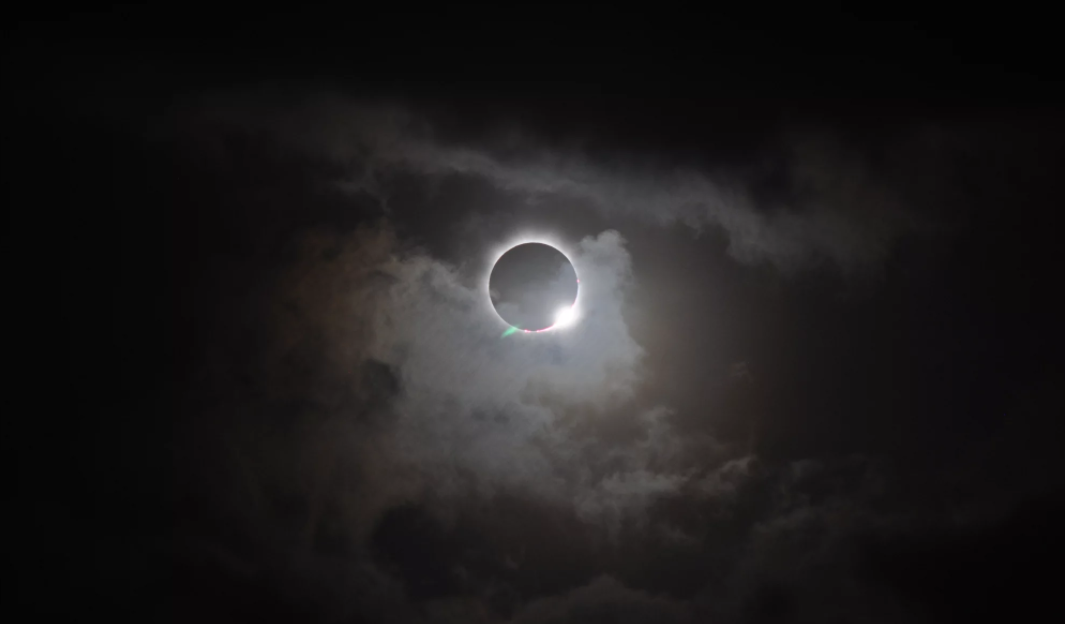 watch the eclipse carefully 2017