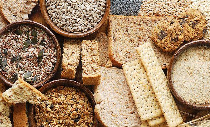 gluten dangers