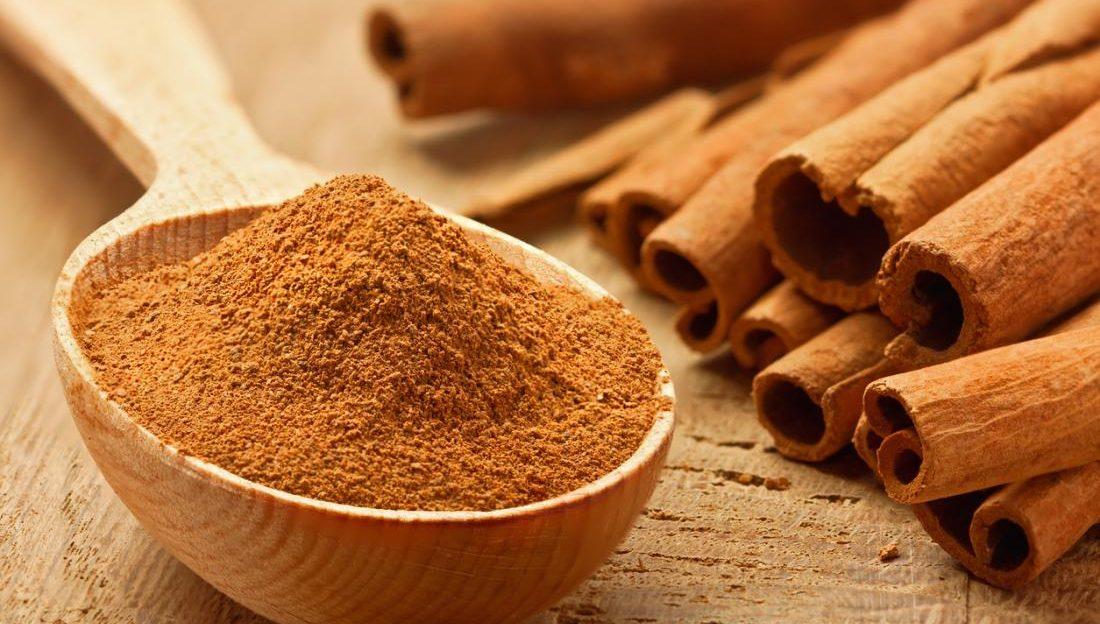 cinnamon fights fat