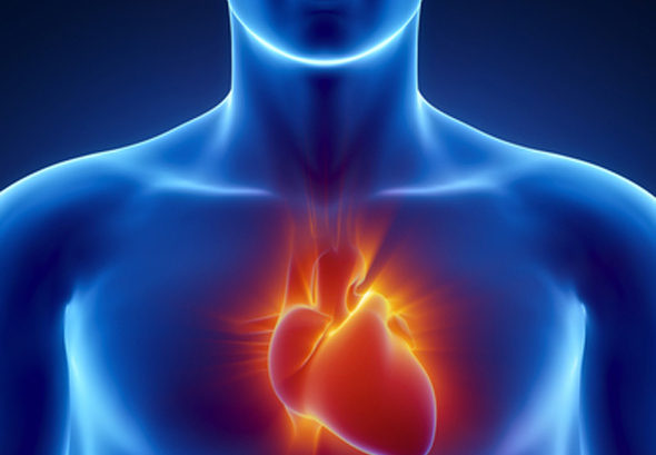 The Problems with Heartburn Relievers