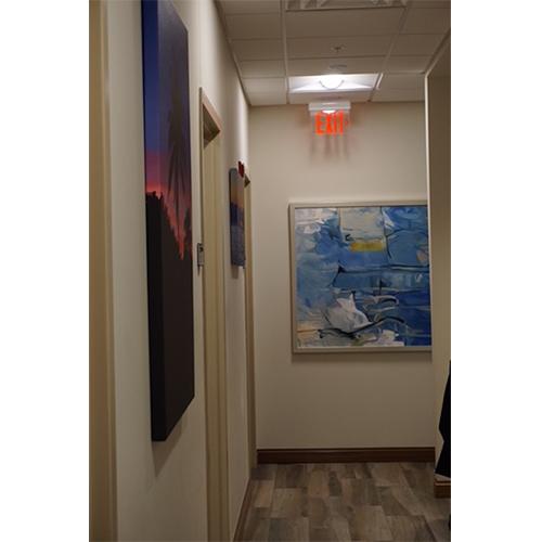 Concierge Medicine Doctor Office