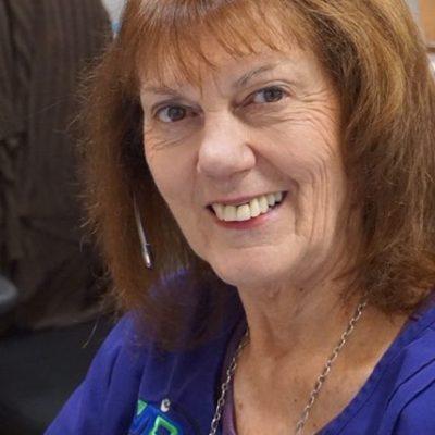 Debbie - MD 2.0 Office Staff