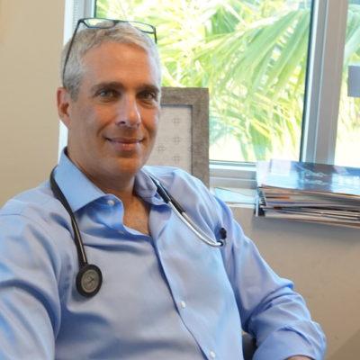 Dr. Amir Lubarsky, Concierge Doctor