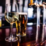 consumption alcohol live longer