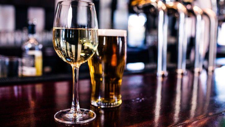 consumption alcohol live longer