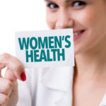steps for womens health