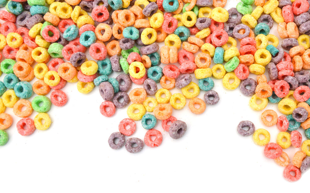 Pediatricians Group Issues Warning On Food Additives