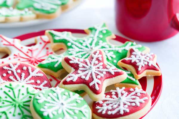 concierge doctor avoid holiday sugar rush
