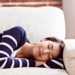 A new study, published this month in the BMJ journal Heart, suggests that one of those actions might include napping once or twice a week.