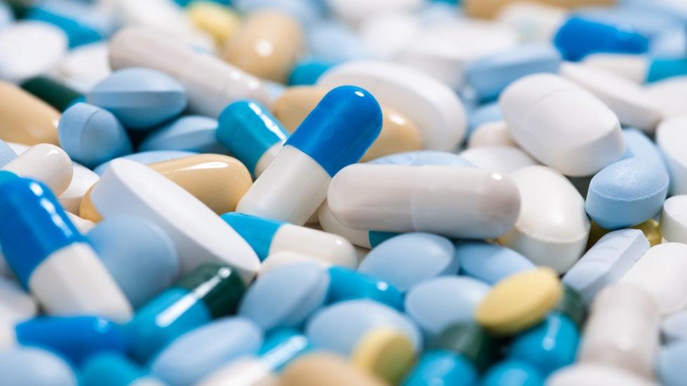 prescription drugs coronavirus