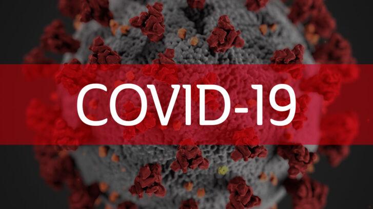 types of COVID-19