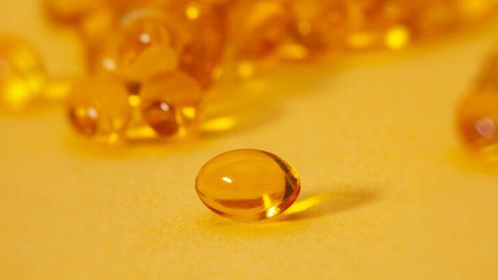 benefits of supplements