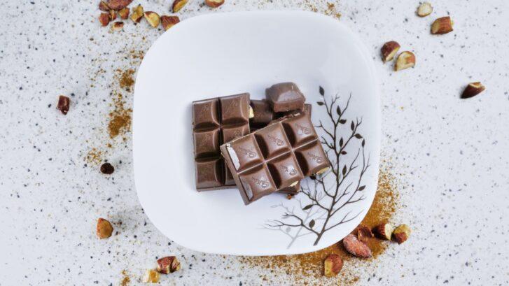 chocolate good for you