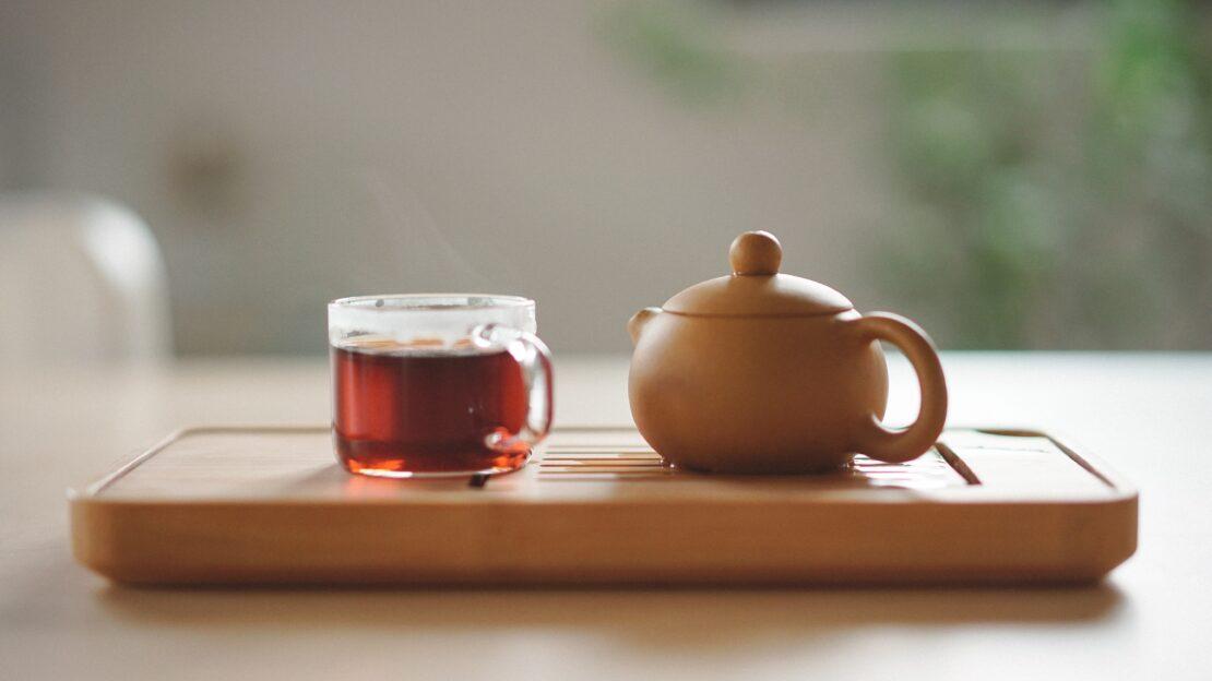tea good health