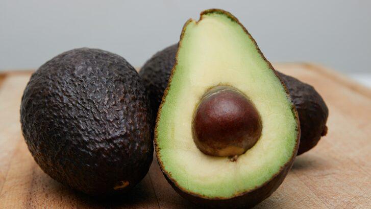 avocado for health